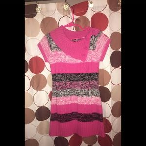 Other - Girls size 4 sweater dress